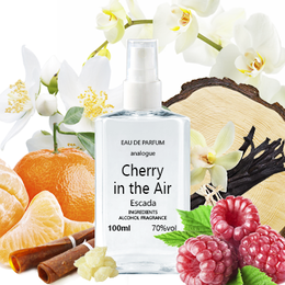 Escada Cherry in the Air 100 ml France