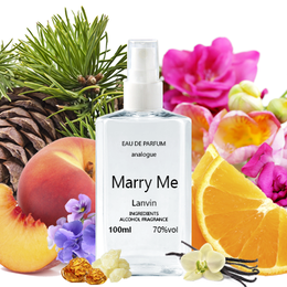 Lanvin Marry Me 100 ml France