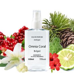 Bvlgari Omnia Coral France 100 ml