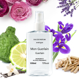 Guerlain Mon Guerlain France 100ml