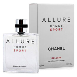 Chanel Allure Homme Sport Cologne  100 ml