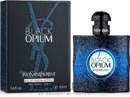 Yves Saint Laurent Black Opium Intense 90 ml