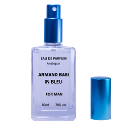 Armand Basi In Blue For Man 80 ml