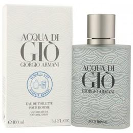 Armani Acqua Di Gio Aqua For Life 100 ml