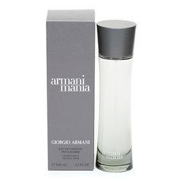 Armani Mania Men 100 ml