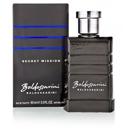 Baldessarini Secret Mission 90 Ml