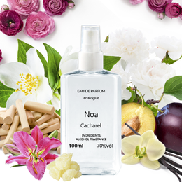 Cacharel Noa France 100ml