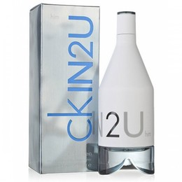 Calvin Klein CK IN2U for Him 100 ml