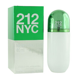 Carolina Herrera 212 NYC Pills 80 ml