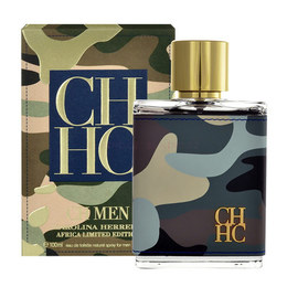 Carolina Herrera CH Africa Limited Edition 100 ml
