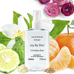 Christian Dior Joy By Dior 100 ml France