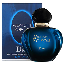 Christian Dior Midnight Poison 100 ml