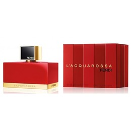 Fendi L`Acquarossa 75 ml