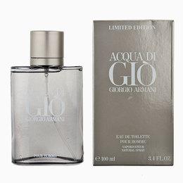 Giorgio Armani Acqua di Gio Limited Edition 100 ml