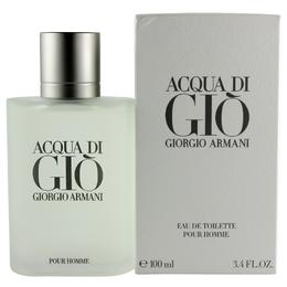 Giorgio Armani Acqua di Gio pour homme 200 ml