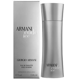 Giorgio Armani Armani Code Ice Pour Homme 100 ml