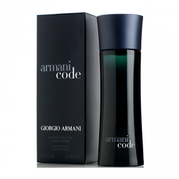 Giorgio Armani Code Pour Homme 100 ml