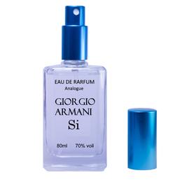 Giorgio Armani Si 80 ml