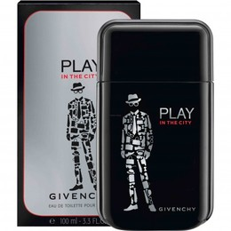Givenchy Play In The City 100 ML