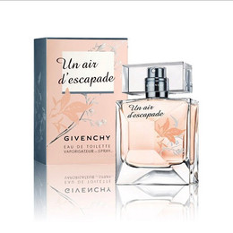 Givenchy Un Air D'escapade 100 ml