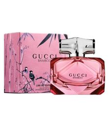 Gucci Bamboo Limited Edition 90 ml