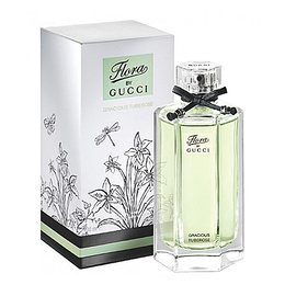 Gucci Flora by Gucci Gracious Tuberose 100 ml