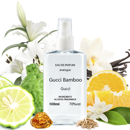 Gucci Gucci Bamboo 100ml France