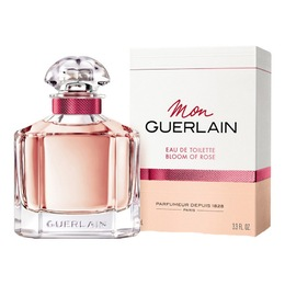 Guerlain Mon Guerlain Bloom of Rose 100 ml