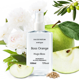 Hugo Boss Boss Orange 100ml France