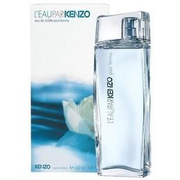 Kenzo L'eau par Kenzo Pour Femme 100 ml