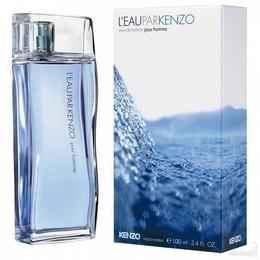 Kenzo L'eau par Kenzo pour Homme 100ml