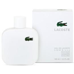 Lacoste L.12.12 Blanc 100 ml