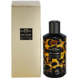 Mancera Wild Leather 120 ml