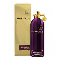Montale Aoud Sense 100 ml