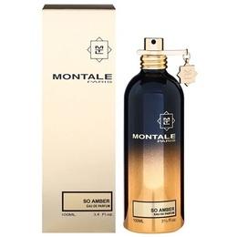 Montale So Amber 100 ml