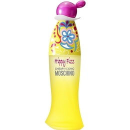 Moschino Cheap & Chic Hippy Fizz 100 ml