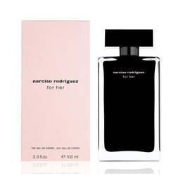 Narciso Rodriguez For Her Туалетная Вода 100 ml