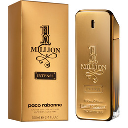 Paco Rabanne 1 Million Intense 100 ml