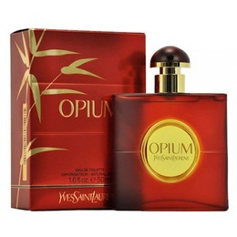 YSL Opium 90 ml